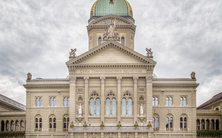 Mahnbrief an den Regierungsrat des Kantons Bern